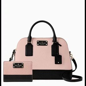 Kate spade bay street small rachelle & tellie